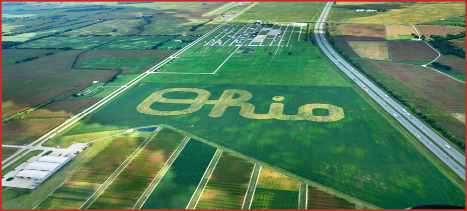 Precision Ag - Script Ohio