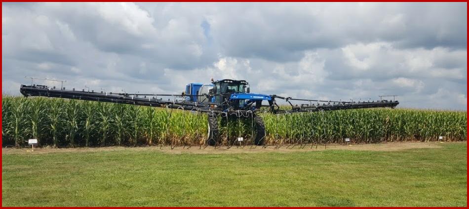 Precision Crop Management